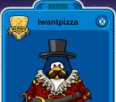 Iwantpizza
