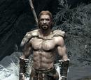 Dragonborn: Werwölfe
