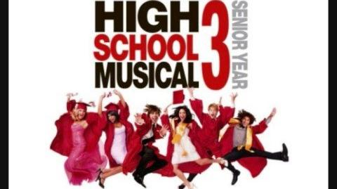 11. We're All In This Together (Graduation Remix) - HSM3 Cast