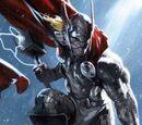 Thor Odinson (Ragnarok) (Earth-52161)
