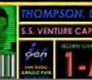 D. Thompson