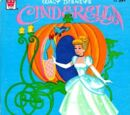 Cinderella (Tell-A-Tale Book)