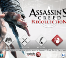 Assassin's Creed: Recollection