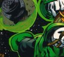 Green Lantern: New Corps Vol 1 1/Images