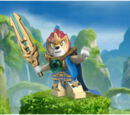 Laval (Legends of Chima)