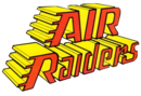 Air Raiders Vol 1 Logo.png