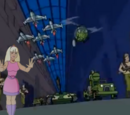 The Toys (The Scooby Doo Adventures)