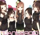 DANCEROID Official Soundtrack