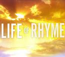 Life of Rhyme