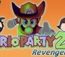 Mario Party 2 Revengeance Episodes