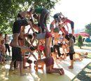Acrobatic Festival in Bosnia and Herzegovina