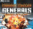 C&C: Generals - Zero Hour