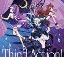 "TV Anime/Data Carddass ""Aikatsu!"" Audition Single 3 - Third Action!"