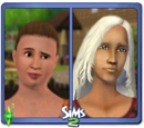Sims que amam a cor rosa forte