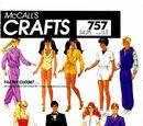 McCall's 757