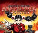 C&C: Red Alert 3 - Uprising