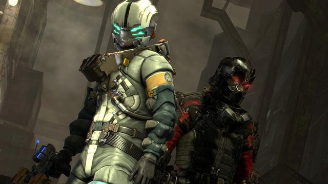 Dead Space 3 Awakened DLC First Look