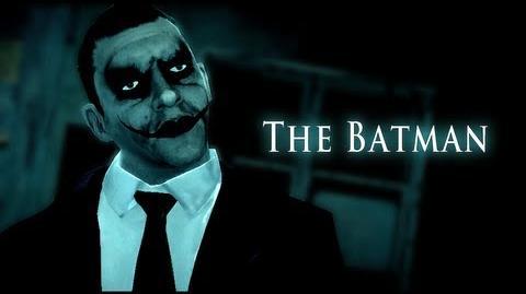 The Batman (2012)