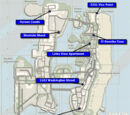 Safehouses in GTA Vice City