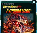6th Super Rare Release