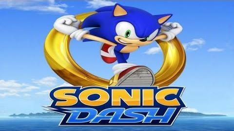 Sonic Dash - Universal - HD Gameplay Trailer-0