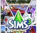 The Sims 3: Estações