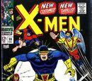 X-Men (vol. 1) 39
