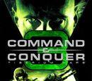 C&C 3: Tiberium Wars