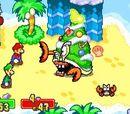 Mario & Luigi : Superstar Saga (ennemis)