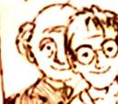 Faren til Jakob Potter