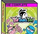 Yin Yang Yo! (DVD Release)