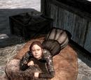 Dragonborn: Kinder