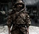 Dragonborn: Trainer