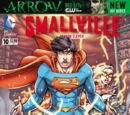 Smallville Season 11 Vol 1 10