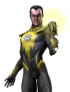 Thaal Sinestro (Injustice Gods Among Us) 001.png