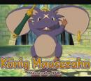 König Mausezahn