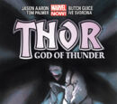Thor: God of Thunder Vol 1 6