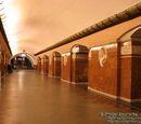 Станції Київського метрополітену