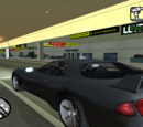 Los Santos International Airport (3D Universe)
