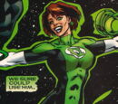 Green Lantern: New Corps Vol 1 2/Images