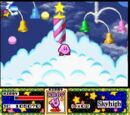 Mundos de Kirby Super Star Ultra