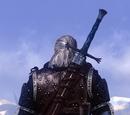Espada serrada