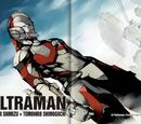 ULTRAMAN (2011 manga)