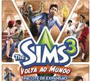 Pacotes de expansão de The Sims 3