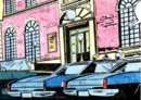Midtown North Precinct from Marvel Team-Up Vol 1 61 001.png