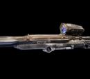 Rifles de Francotirador