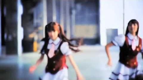 【DANCEROID】情熱をUpload【花たん×プリコ×ヲタみん×ちょうちょ×転少女】