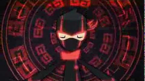 """Randy Cunningham 9th Grade Ninja"" Featurette"