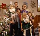 Christmas episodes