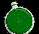 Radar del Dragón